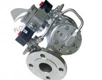 FV系列活塞式电液阀